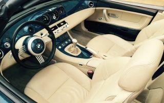 El futuro del coche autónomo está ya aquí. Aún tienen por delante toda una carrera de obstáculos que librar