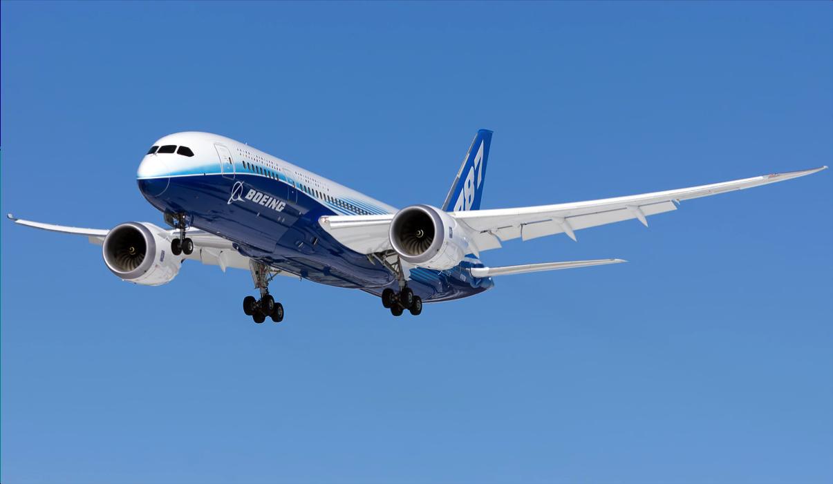 Las bajas temperaturas pueden afectar a los motores de los nuevos aviones Boeing