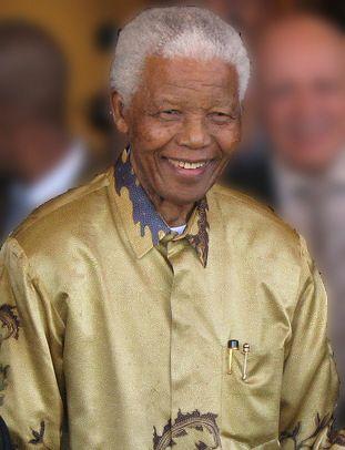 Sudáfrica y el mundo después de Mandela