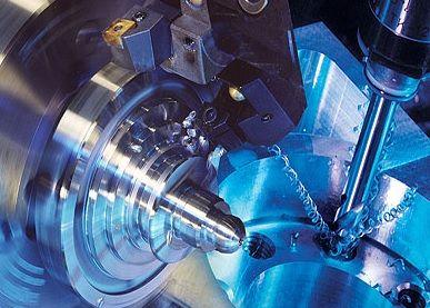La industria de la maquina herramienta como termómetro de la economía