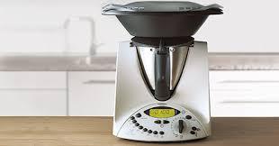 Compitte Vorwerk Fabricante Del Prestigioso Robot De Cocina