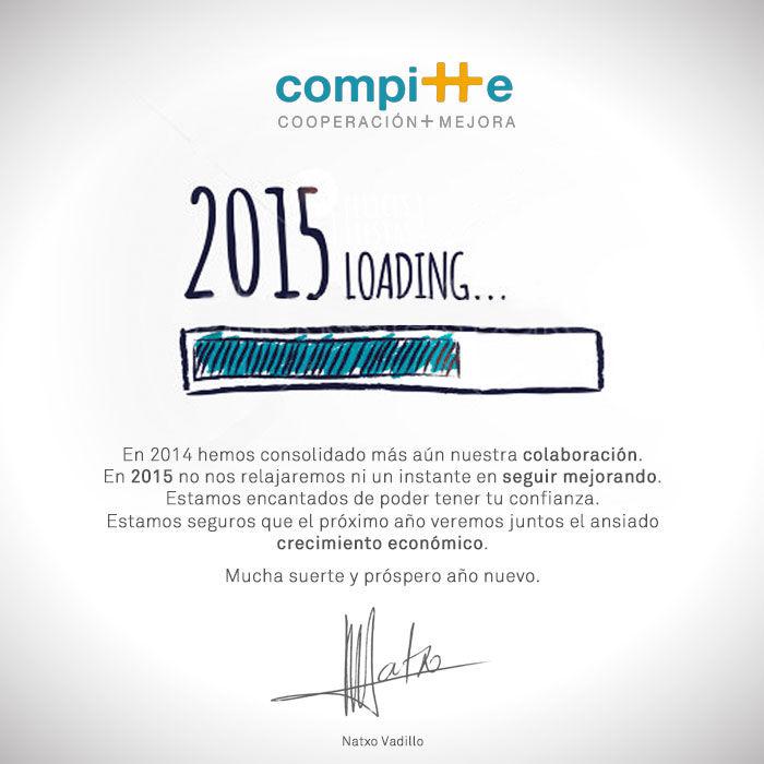 Balance Compitte 2014