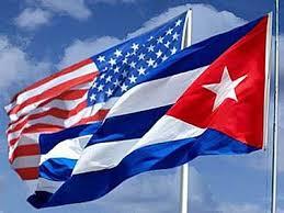 Cuba y Usa inician el principio del camino que les llevará al fin de la meta. Entenderse y respetarse
