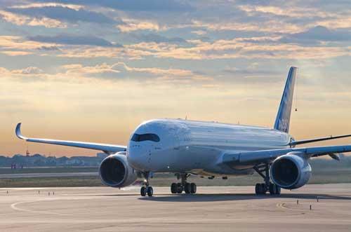 Innovación de empresas vascas involucrada en los grandes proyectos de Airbus