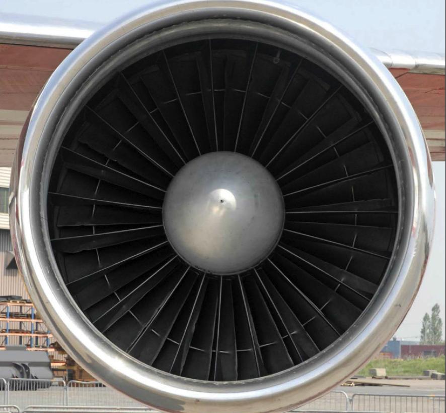 La facturación del sector aeroespacial se duplica en siete años