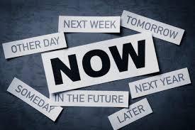 Procrastinar, expresión clave para definir algunas decisiones políticas