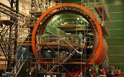 Consecuencias del preconcurso de Abengoa en el programa del submarino S-80