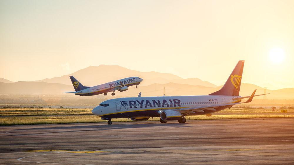 La inaceptable excusa de Ryanair para dejar en tierra a sus pasajeros