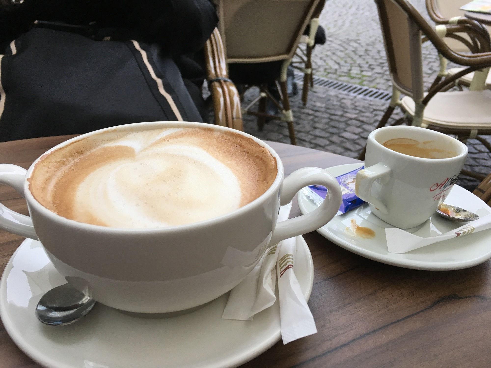 ¿Cuánto vale un café Señor Zapatero?