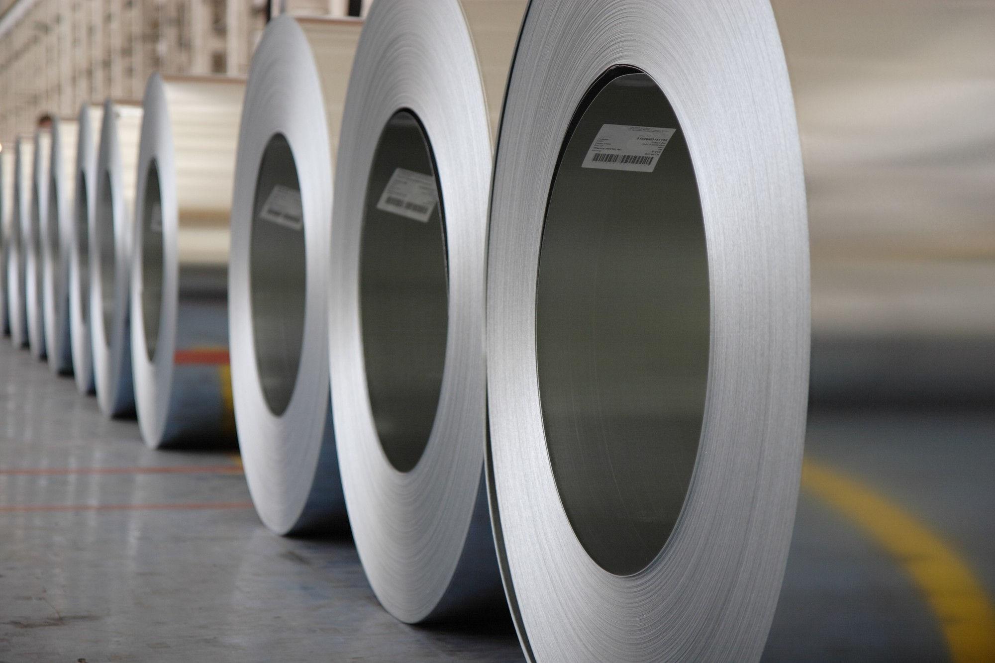 Lamentable escándalo industrial japonés. Kobe Steel vendió metales con certificaciones de calidad falsas