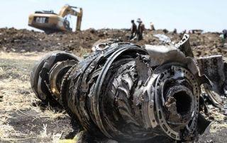 Boeing 737 Max. Un gran problema ante una pérdida de confianza evidente