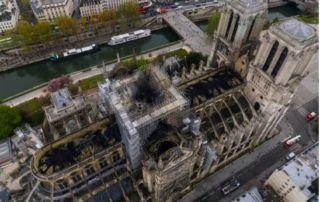 Nuestro drama, Notre Dame